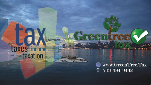 greentree tax