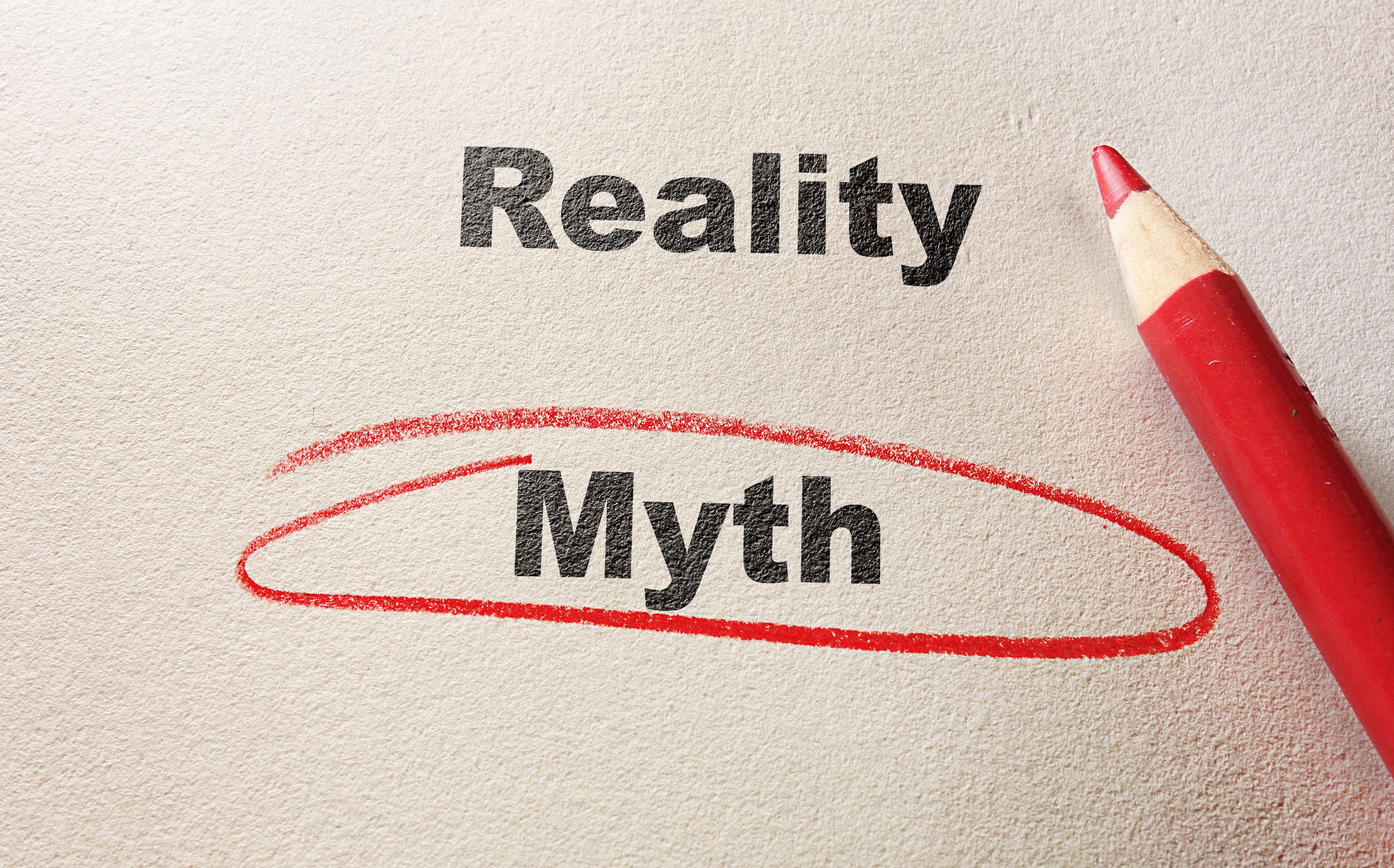 8 myths about IRS tax audit