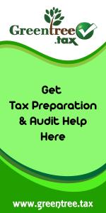 S-Corporation tax preparation