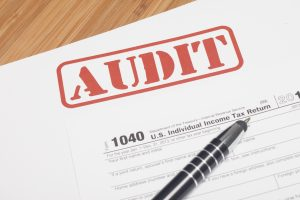 Some Things that could trigger an IRS audit